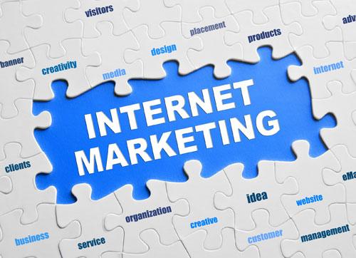 کمپین تبلیغات اینترنتی