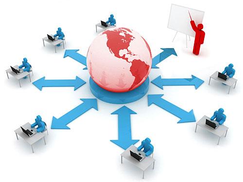 طراحی سایت آموزش مجازی (LMS)