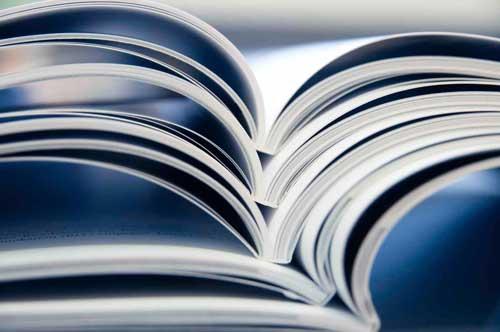 طراحی سایت انتشارات
