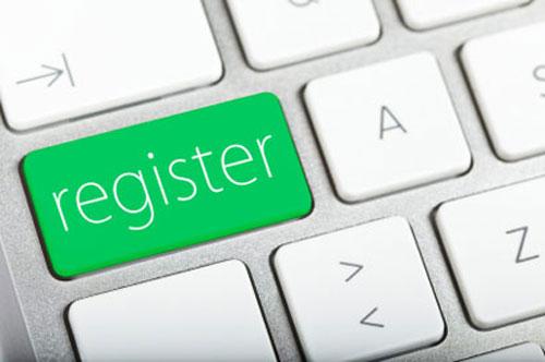 طراحی سایت ثبت نام دوره های آموزشی