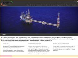 شرکت نفت و گاز تسکو