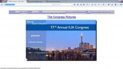 17th IUA Congress - Tehran 2014