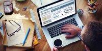 5 راز برای طراحی یک وب سایت برتر