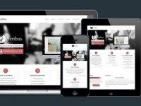 5 اشتباه بزرگ در طراحی وبسایت