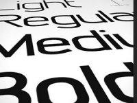 25 فونت رایگان برای کارآفرینان و طراحان