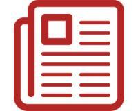 نمونه طراحی سایت خبری