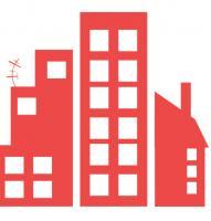 نمونه طراحی سایت ساختمانی