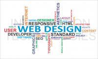 انواع وب سایت از نظر فنی