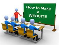 ساخت اولین صفحه ی وب _ قسمت دوم
