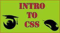 مقدمه ای بر CSS