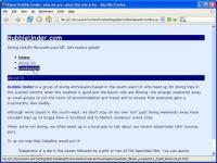 وضعیت های گوناگون یک لینک در یک صفحه وب