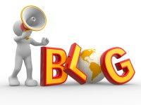 نقش وبلاگ در بهینه سازی و طراحی وب