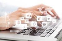 اصول ورود اطلاعات data entry بعد از طراحی سایت