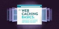 استفاده از سیستم های کشینگ (caching) در طراحی سایت های پر بازدید