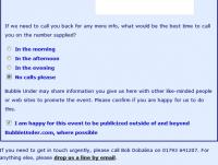 اضافه کردن تگ select و textarea به صفحه وبسایت