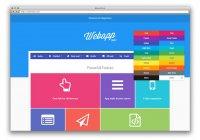 طراحی سایت به شیوه متریال دیزاین