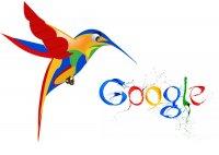 الگوریتم مرغ مگس خوار گوگل