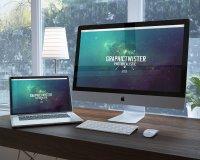 موکاپ Mockup و کاربرد آن در طراحی سایت