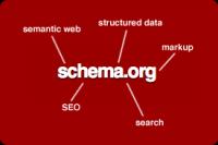 نحوه استفاده از Schema در کدهای html