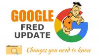 الگوریتم گوگل فرد Google Fred