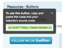 انتخاب مناسب ترین کلید برای توییتر