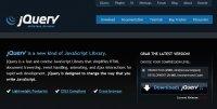 معرفی jQuery و کاربرد آن در طراحی سایت