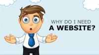 چرا کسب و کار شما به وب سایت نیاز دارد